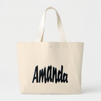 Amanda Jumbo Tote Bag