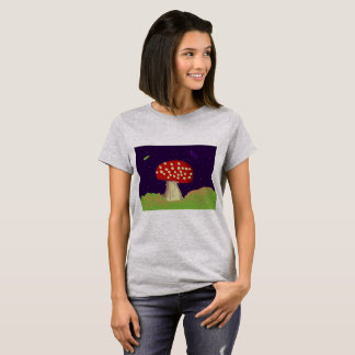 Amanita Muscaria T-Shirt
