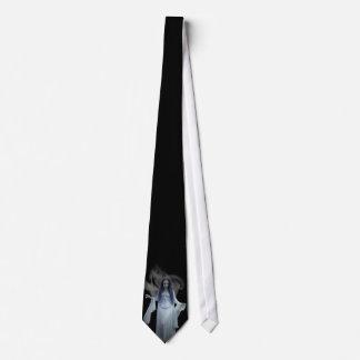 Amaranthine Apparition Tie