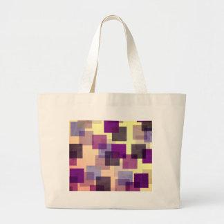 Amaranthine Canvas Bag