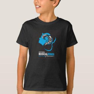 Amarillo College Suzuki Program 2014 YOUTH shirt