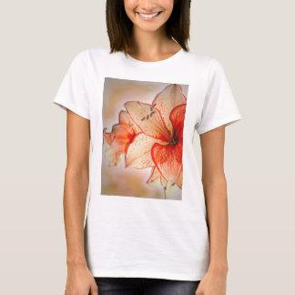 Amaryllis Adoration T-Shirt