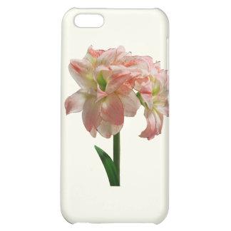 Amaryllis Aphrodite iPhone 5C Cases