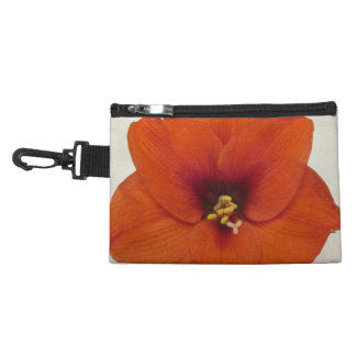 Amaryllis Flower Plant Accessory Bags