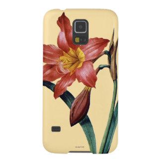 Amaryllis Galaxy S5 Cover