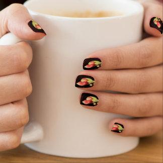 Amaryllis Minx ® Nail Art