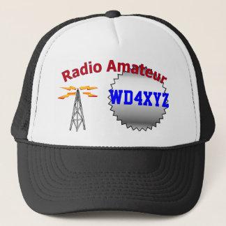 Amateur Radio hat