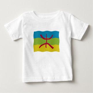 Amazigh Flag Baby T-Shirt