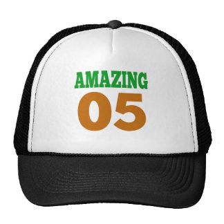 Amazing 05 trucker hat
