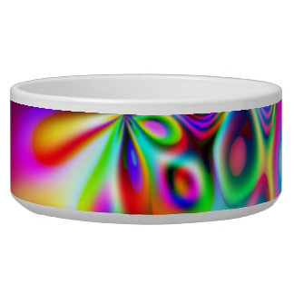 Amazing Abstract Colors Psychedelic Art