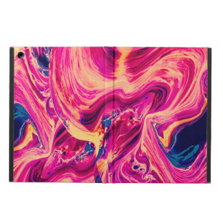 Amazing Abstract Oil Painting Case For iPad Air
