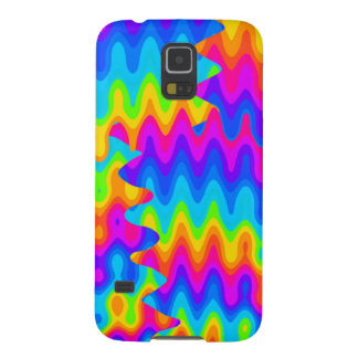 Amazing Acid Rainbow Case For Galaxy S5