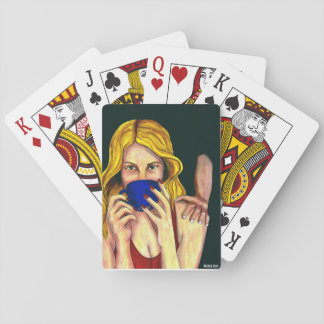Amazing Adventures Playing Cards SET #4