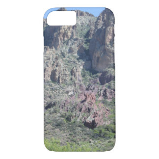 Amazing Apache Trail iPhone 7 Case