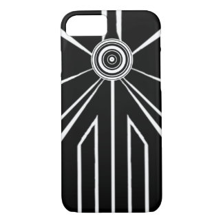 Amazing art peice on i phone 7 iPhone 8/7 case