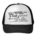 Amazing Atheism Mesh Hat