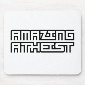 Amazing Atheist Mouse Mat