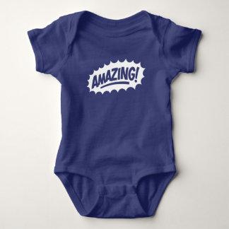 Amazing! Baby Bodysuit