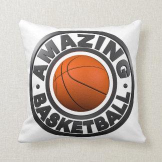 Amazing Basketball Cushion