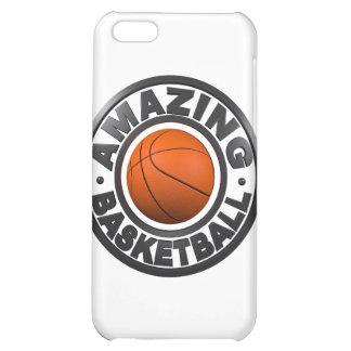 Amazing Basketball iPhone 5C Covers