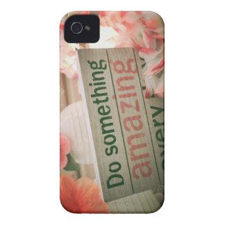 Amazing iPhone 4 Case-Mate Case