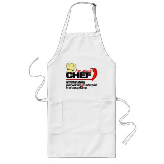 Amazing Chef apron