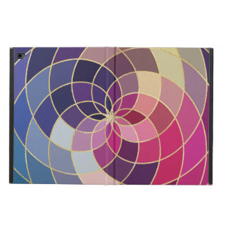 Amazing Colorful Abstract Design Powis iPad Air 2 Case