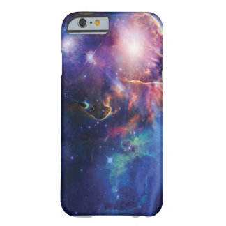 amazing cosmic feel barely there iPhone 6 case