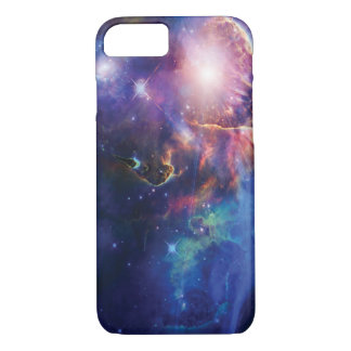 amazing cosmic feel iPhone 8/7 case