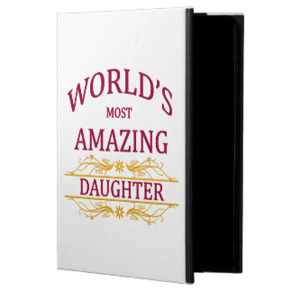 Amazing Daughter Powis iPad Air 2 Case