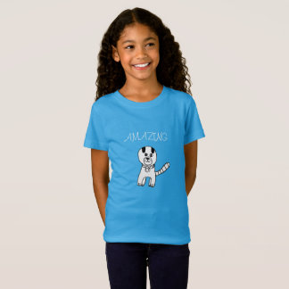 Amazing Dog by Claire T-Shirt