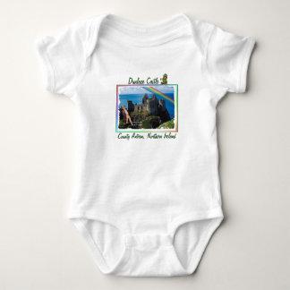 Amazing Dunluce Castle View Northern Ireland T-shirts