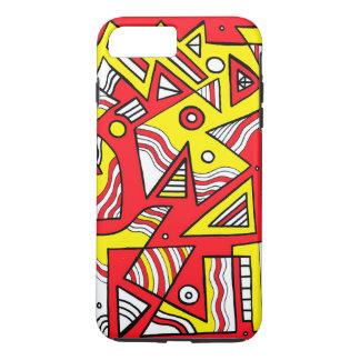 Amazing Fantastic Easy Decisive iPhone 7 Plus Case