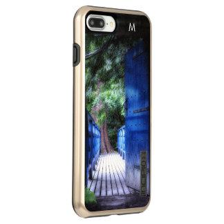 Amazing fresh nature colourful design custom art incipio DualPro shine iPhone 8 plus/7 plus case