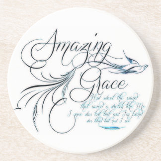 Amazing Grace Coaster