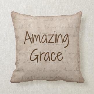 Amazing Grace Cushion
