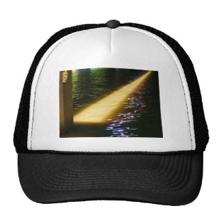 Amazing Grace: Enjoy and share the joy. Mesh Hat