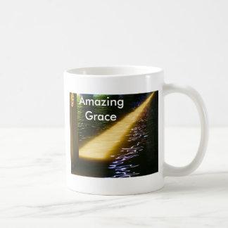 Amazing Grace: Enjoy and share the joy. Mug
