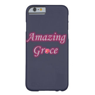 Amazing Grace iPhone Case