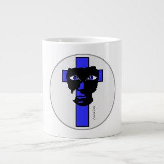 Amazing Grace Jumbo Mug
