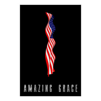 Amazing Grace Print