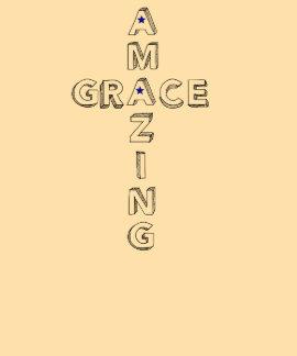 Amazing Grace T Shirts