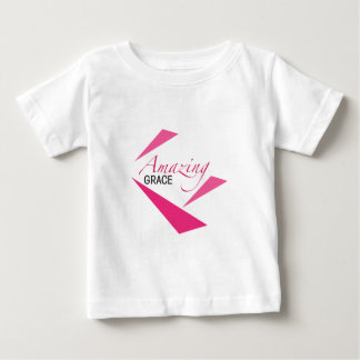 Amazing Grace (w)-01.png Baby T-Shirt