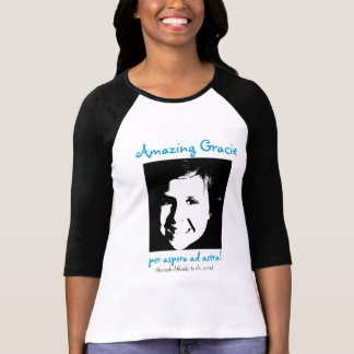 Amazing Gracie T-Shirt
