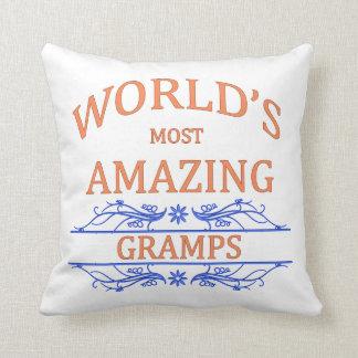 Amazing Gramps Cushion