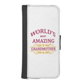 Amazing Grandmother