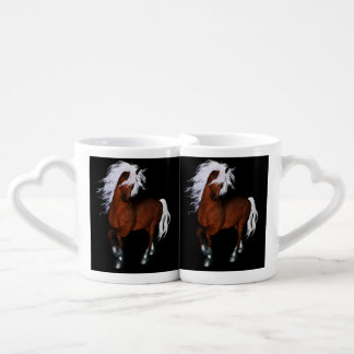 Amazing horse lovers mug