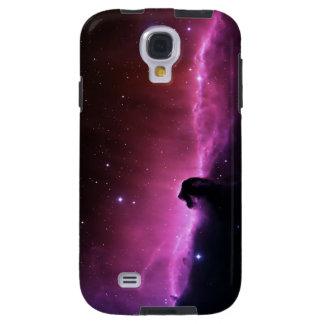 Amazing Horsehead Nebula Galaxy S4 Case