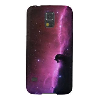 Amazing Horsehead Nebula Galaxy S5 Cases