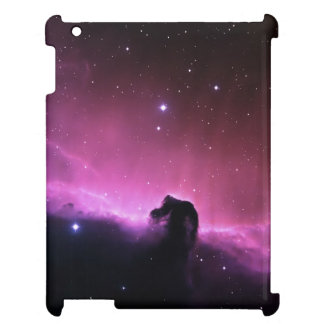 Amazing Horsehead Nebula iPad Cover
